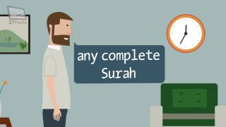 Ahkam in Brief – How to perform the daily prayers – ZT Media